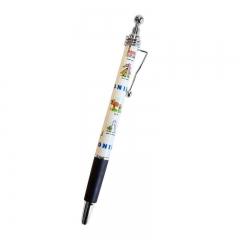 Ручка с эстонскими символами