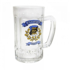 Beer glass - Estonia