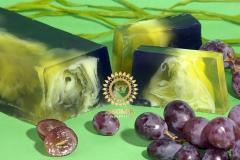 Мыло «Красный виноград»
