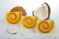 Soap «Coconut»