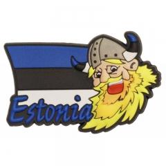 Magnet - Estonia Viking