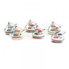 Fishing boat - mini