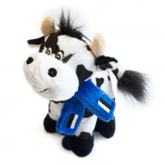 Soft toy - a cow