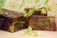Soap «Linden»