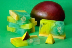 Soap «Mango»