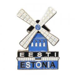 Magnet - Estonia mill