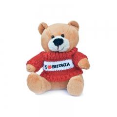 Soft toy - bear