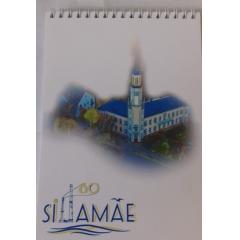 Блокнот «Силламяэ 60»
