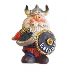 Magnet Viiking mõõgaga