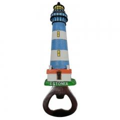 Lighthouse Bottle Opener / Magnet