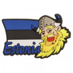 Магнит - Estonia Викинг