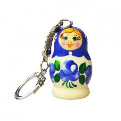 Keychain Matryoshka doll