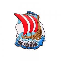 Магнит — Estonia— корабль