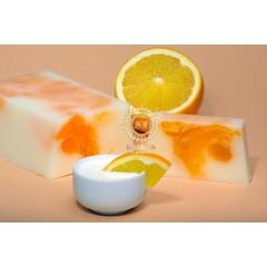 Seep «Apelsinid ja jogurt»