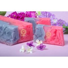 Soap «Flowers»