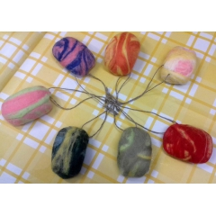 Soap - felting wool